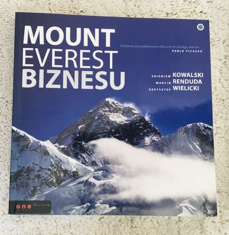 Mount Everest Biznesu
