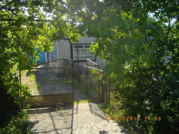 Продам дом за городом в селе Лисогорка в 18км от Запорожья.