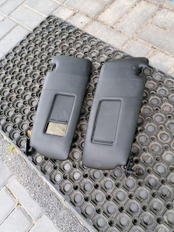 Daszek słonecznik osłona bmw e46 Compact 2003r mpakiet