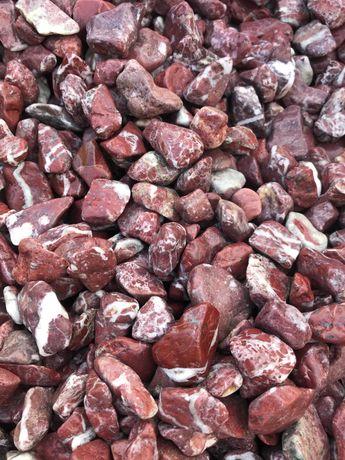Otoczak Indyjski/ kamienie ogrodowe/ Kamień ozdobny/ grys /otoczaki/