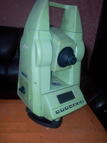 Продам электронный тахеометр Leica TC 403L