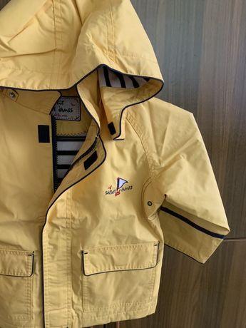 Куртка для хлопчика 5-6 років, 110