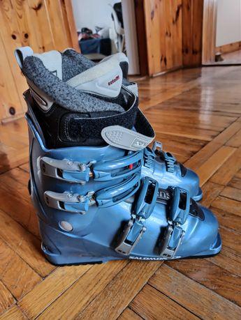 Buty narciarskie salomon 42