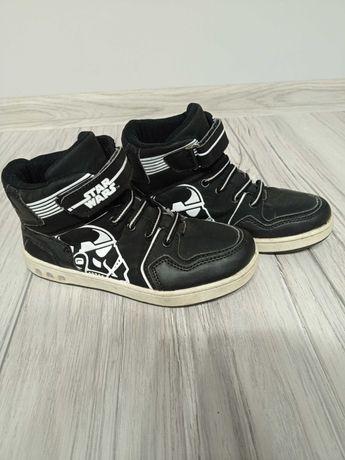 Buty chłopięce Star Wars r. 34