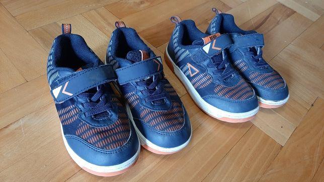 Świecące buty Lidl 26 27