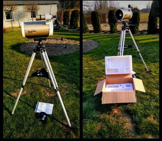 Teleskop Sky-Watcher MAK 150/1800 PRO na dron DJI Mavic Parrot Hubsan
