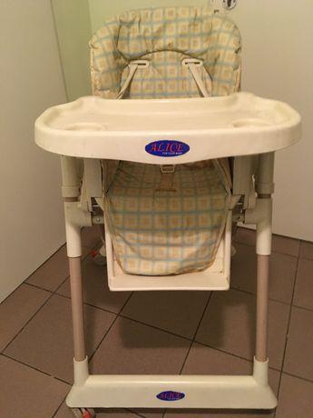 SIedzik/krzesełko dla dziecka