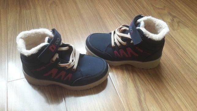 Термо-ботиночки Cool