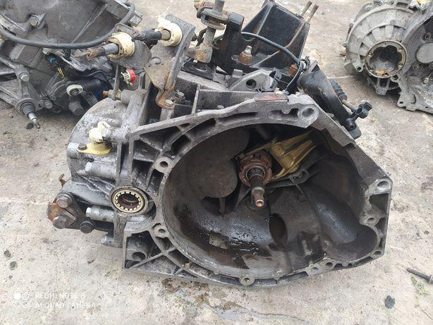 КПП коробка передач Пежо Боксер Сітроен джампер 2.8 HDI/20UM04