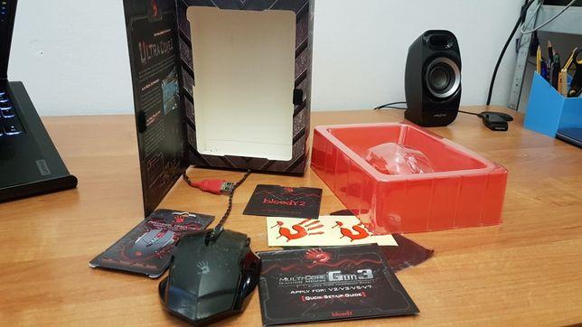 Myszka gamingowa BLOODY GUN3 V7