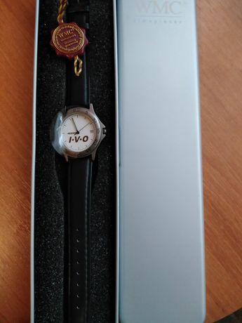 Продам новые наручные швейцарские часы фирмы WMC