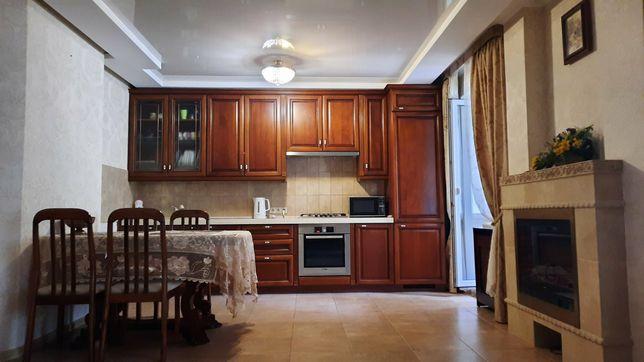 Сдам в аренду 3-х комнатную квартиру г.Борисполь от собственника.