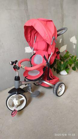 Детский велосипед crosser modi