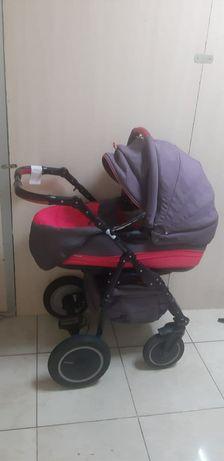 Детская  коляска Adamex Enduro
