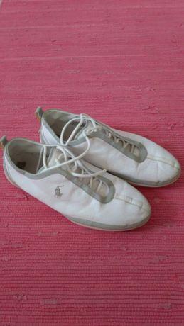 Ralph Lauren buty, skóra 46