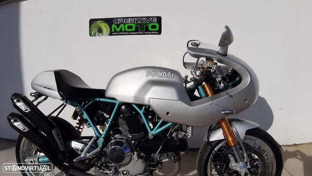 Ducati 1000 paul smart