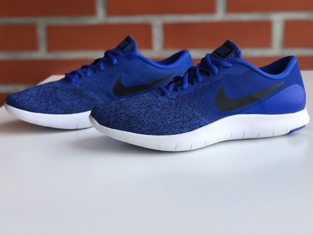 Nike Flex Contact 908983-404 мужские кроссовки размер 42.5 | 43 Найк