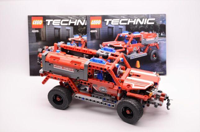 LEGO Technic - 42075 First Responder