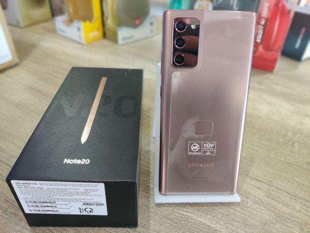 Samsung Galaxy N9810 Note 20 5G 8/256 GB Snapdragon Ориг! Гарантия!