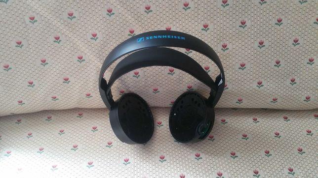 Sennheiser HDR4. Беспроводные наушники! 1997 г.