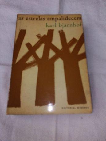 Karl Bjarhof, William Golding