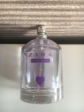 Туалетная вода для девочки Zara