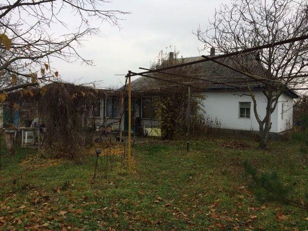 Продам дом, с участком 14 сот в Хотяновке.