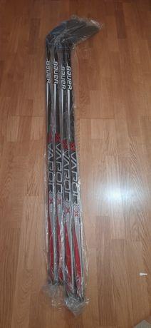 Разпродажа! Новые! Хоккейные клюшки Bauer vapor x600 Intermediate