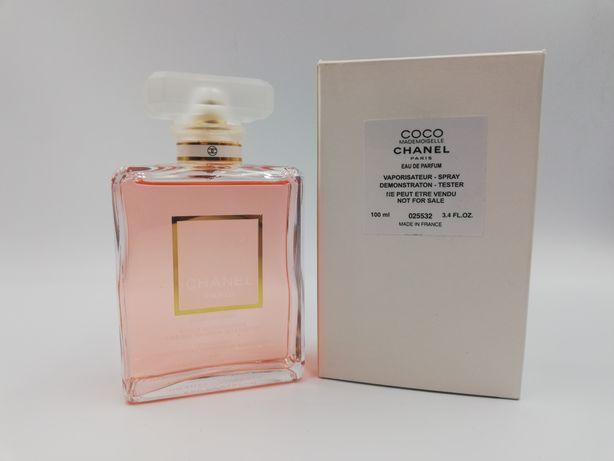 Perfumy Coco Chanel MADEMOISELLE 100ml Tester Wyprzedaż
