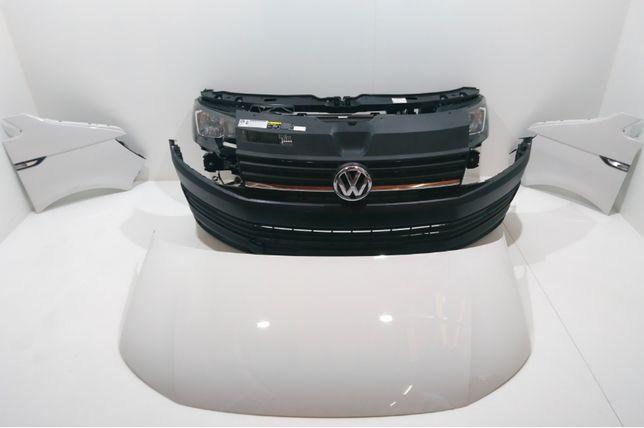 Копот Volkswagen Т5 , запчастини т5 розбірка