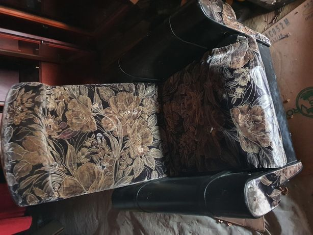 Zestaw wypoczynkowy 2 fotele