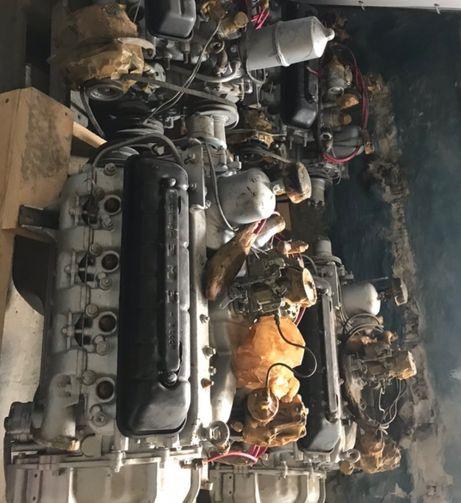 Двигатель МТЗ,ЮМЗ,ЯМЗКамаз СМД Газ и др.новые и б.у, с консервации.