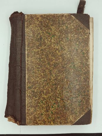 Księga uciechy i pożytku 1903 nr 1-9