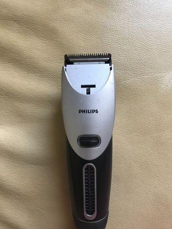 Машинка для стрижки волосся Philips