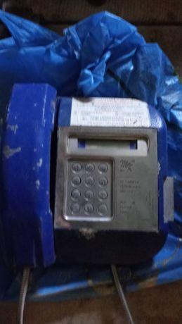 Продам таксафон телекарт 101