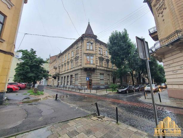 Продаж 6- кімнатна квартира в центрі Львова, вул. Ковжуна (готель Жорж