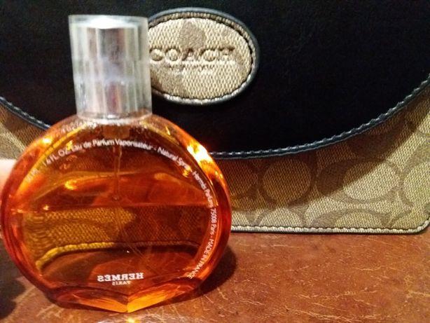 Hermes, Духи женские Hermès Elixir des Merveilles, парфум оригинал