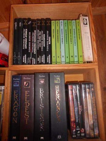Vários livros para Vender - Anúncio 11