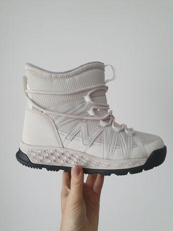 Зимові жіночі черевики New Balance BW2000WT (чоботи, ботинки, кроссовк