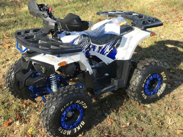 Квадроцикл Hunter 125 2021 Хит продаж 2021 года