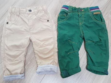 Spodnie dla chłopca 68 Cool Club George