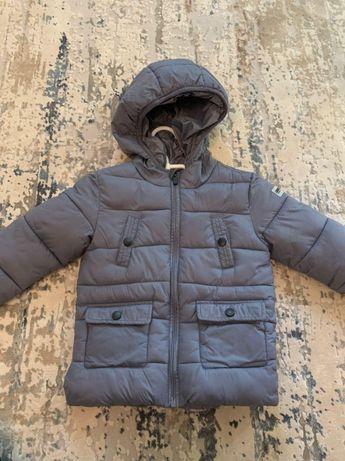 Детская демисезонная куртка IDO 92-го размера