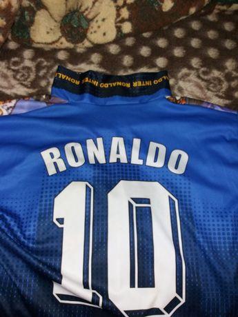 Camisola Ronaldo 10 personalizada