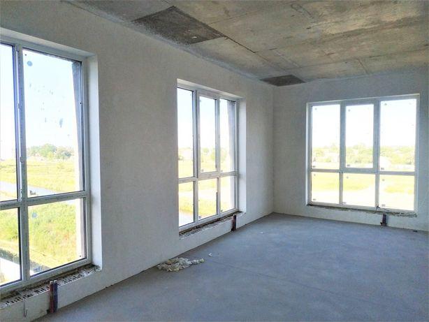 Готовая двухкомнатная квартира 63 кв.м. в новом доме.