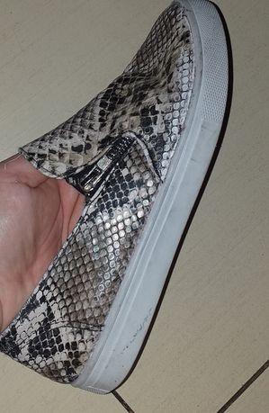 Buty wężowe / zamienię