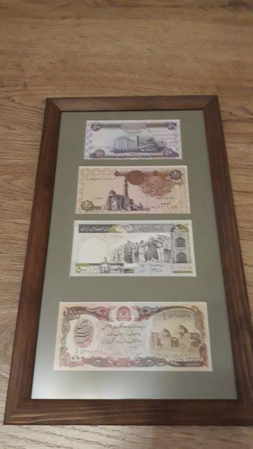 Арабские банкноты