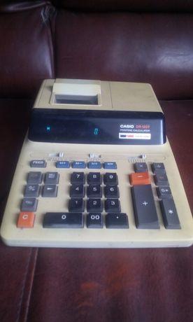 Kalkulator CASIO DR 120T