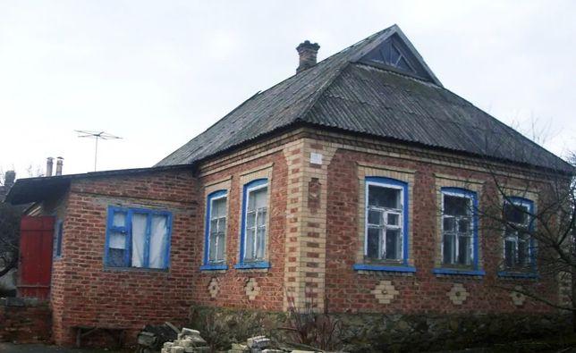 Дом Яблоновка