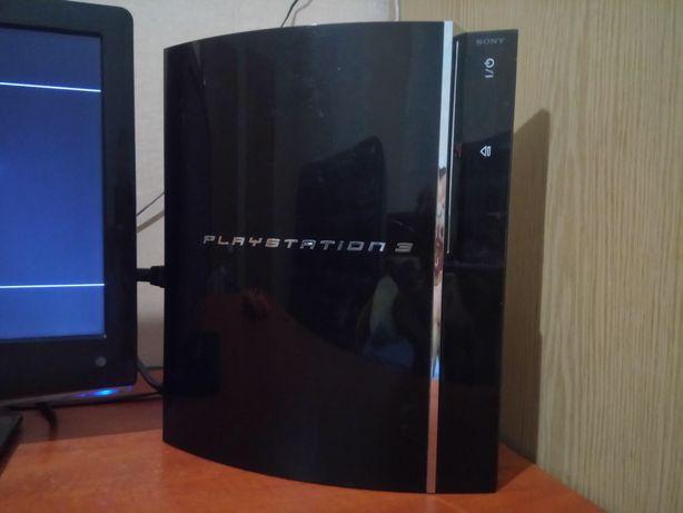 Sony PlayStation PS3 FAT 500 Гб