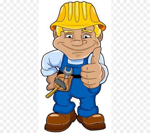 Técnico para assinar alvará de construção